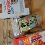 コストコで買ってきたもの 食べ物編②